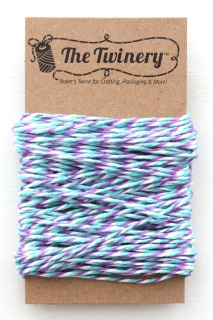 Summer Breeze 6 Ply Twinery Twine Packaged