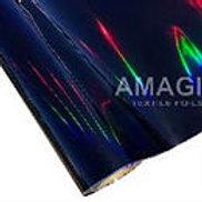Iridescent Textile Foil