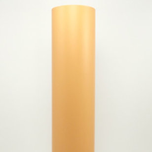 10 Yard Roll - Orange Cream Oracal Matte Vinyl
