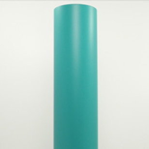 5 Yard Roll - Turquoise Oracal Matte Vinyl
