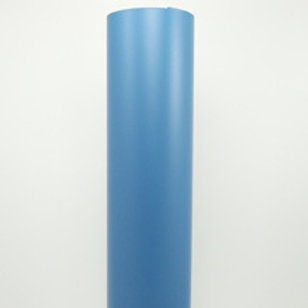 5 Yard Roll - French Blue Matte Vinyl