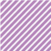 Patterned Vinyl - Purple Stripes - 10