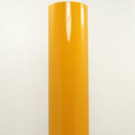 5 Yard Roll - Golden Yellow Oracal Gloss Vinyl