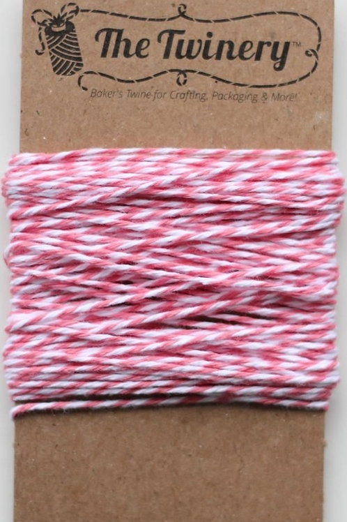Strawberry Twine, Packaged