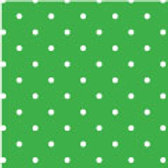 Patterned Vinyl - Green Dots - 10 sheets