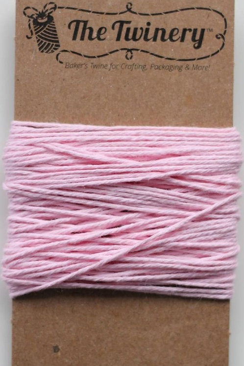 Blossom Solid Twine, Packaged