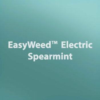 Easy Weed Spearmint Electric Heat Transfer