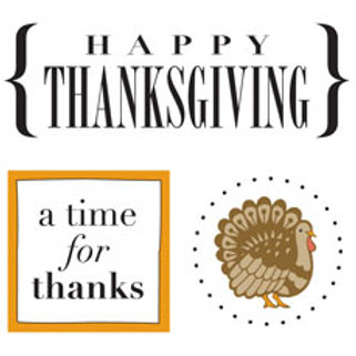 52034 Thanksgiving Quick Card
