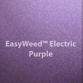 Easy Weed Electric Purple Heat Transfer