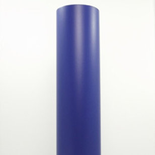 10 Yard Roll -  King Blue Oracal Matte Vinyl