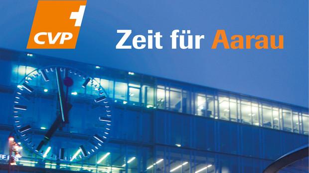 CVP Stadt Aarau