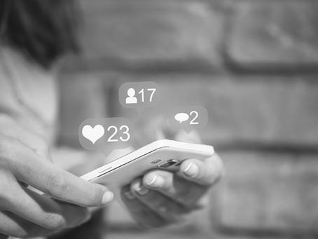 Neu: Social Media Abo