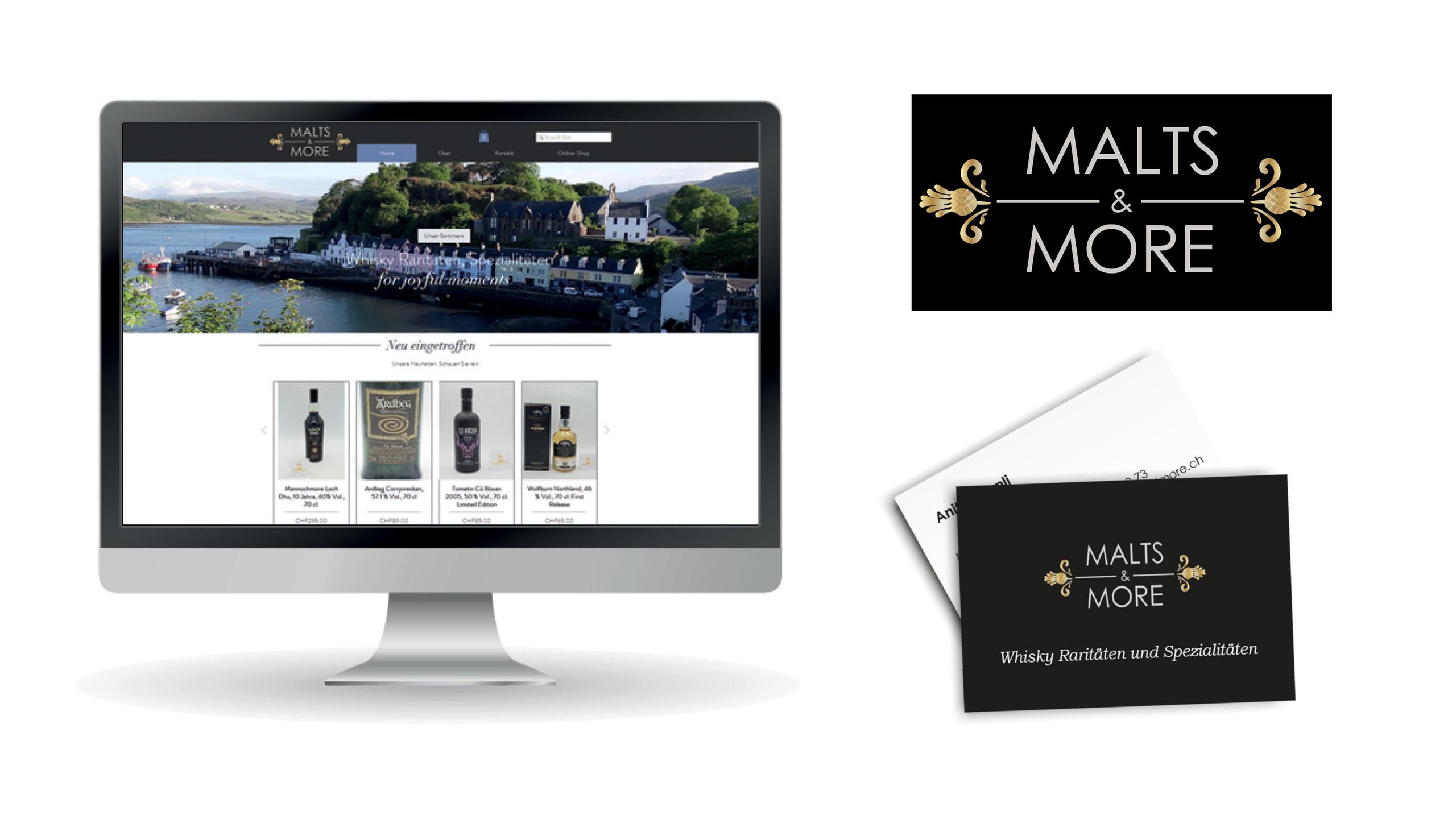 Malts & more