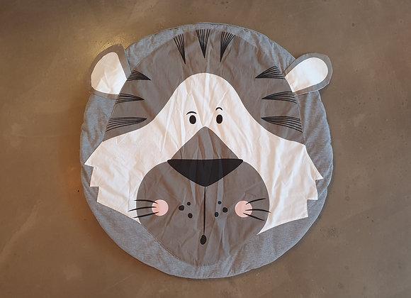 Krabbeldecke Tiger