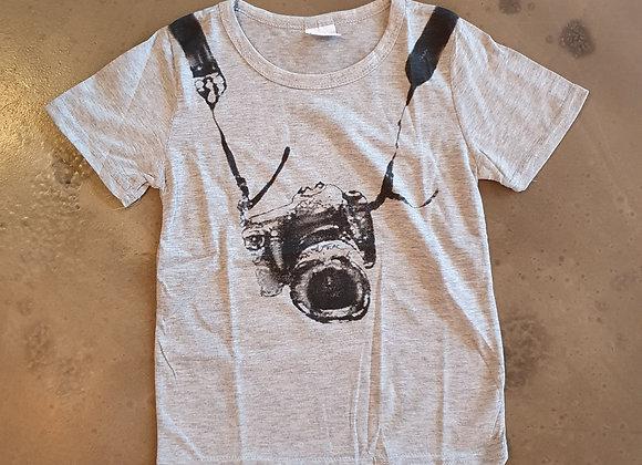 Cooles Shirt mit Motiv