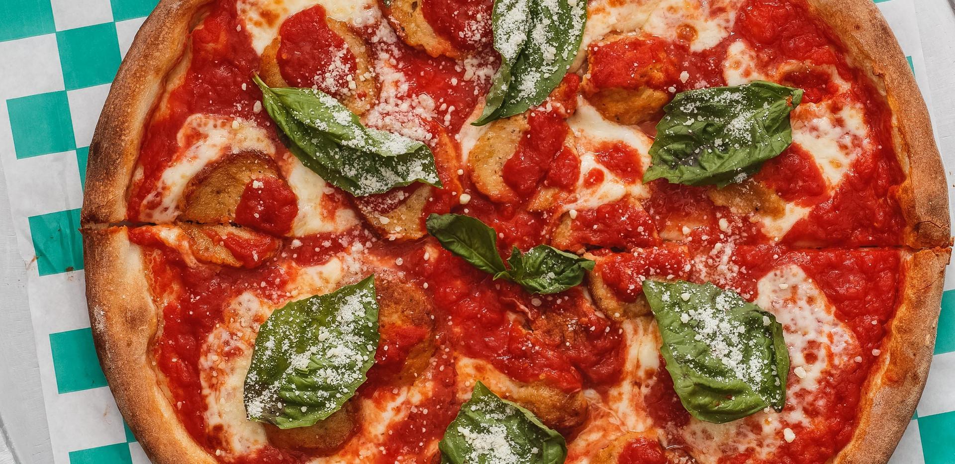 Polpetta Pizza