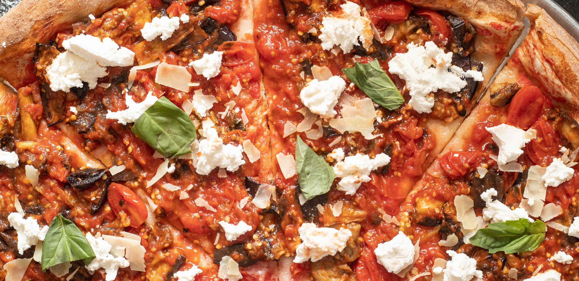 Braveheart Pizza