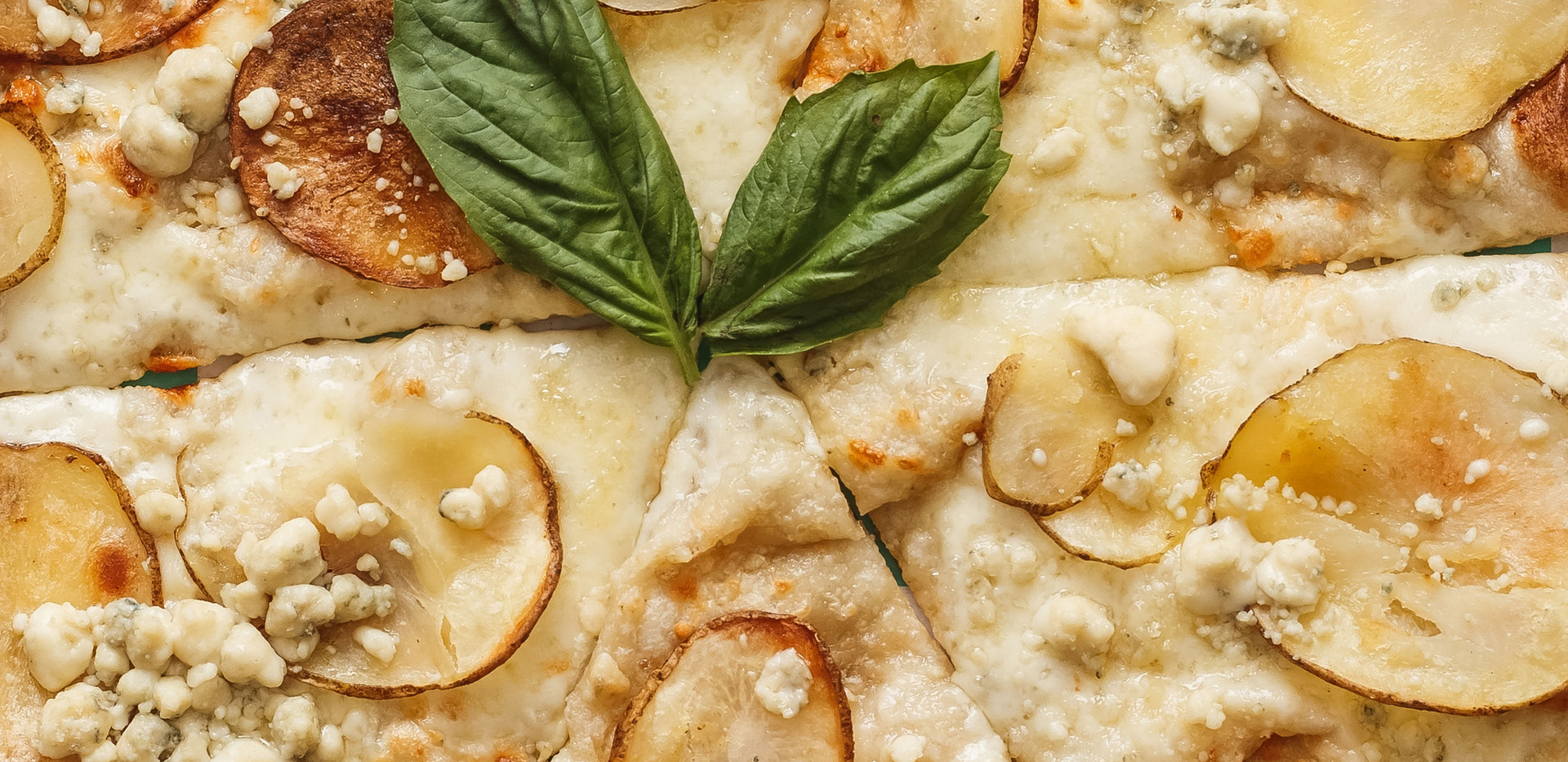 P & G Pizza