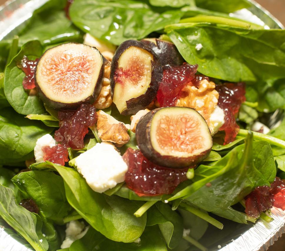 Ninja Turtle Salad