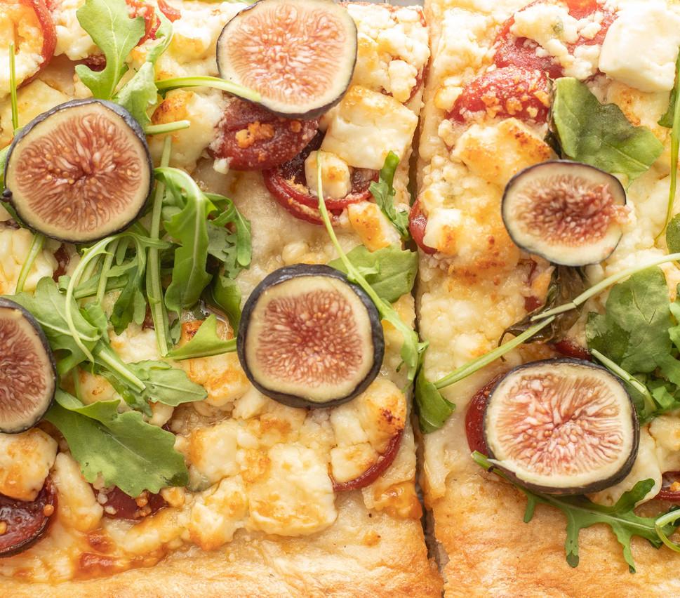 Jumanji Pizza