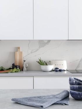 Kuchnia | Mieszkanie Ochota
