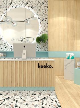 Atelier KEEKO OIL's