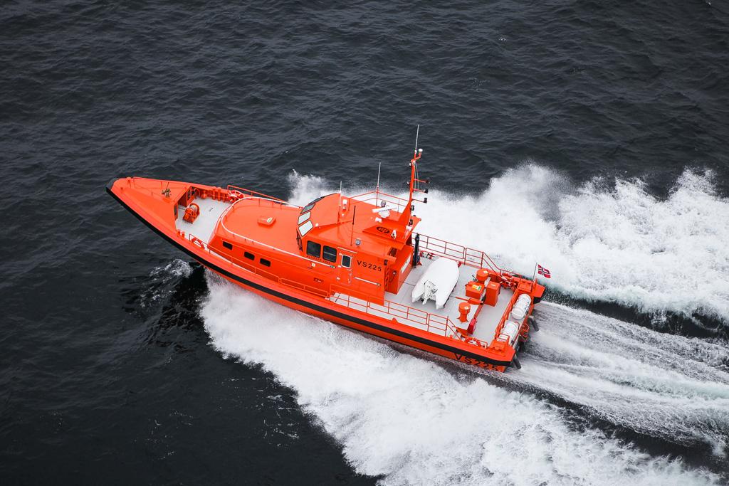 Maritime partner Alusafe 20001