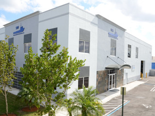 SMI moved in to new facilty