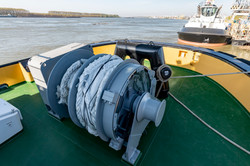 DWT Winches