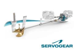 Servogear system_2000