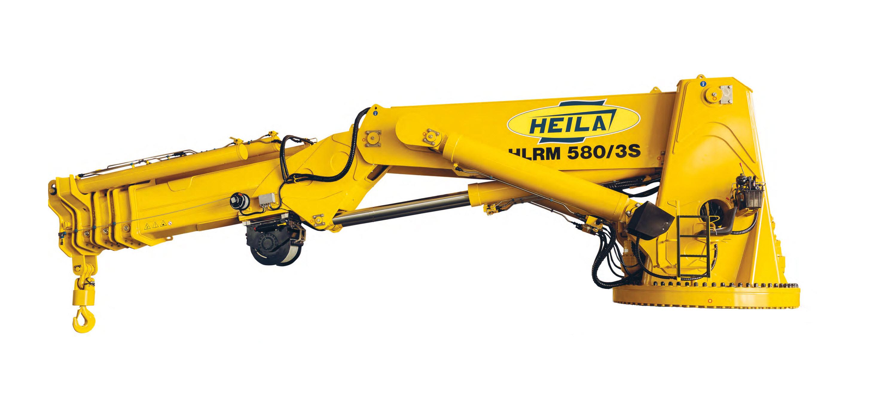 HLRM 580-3S