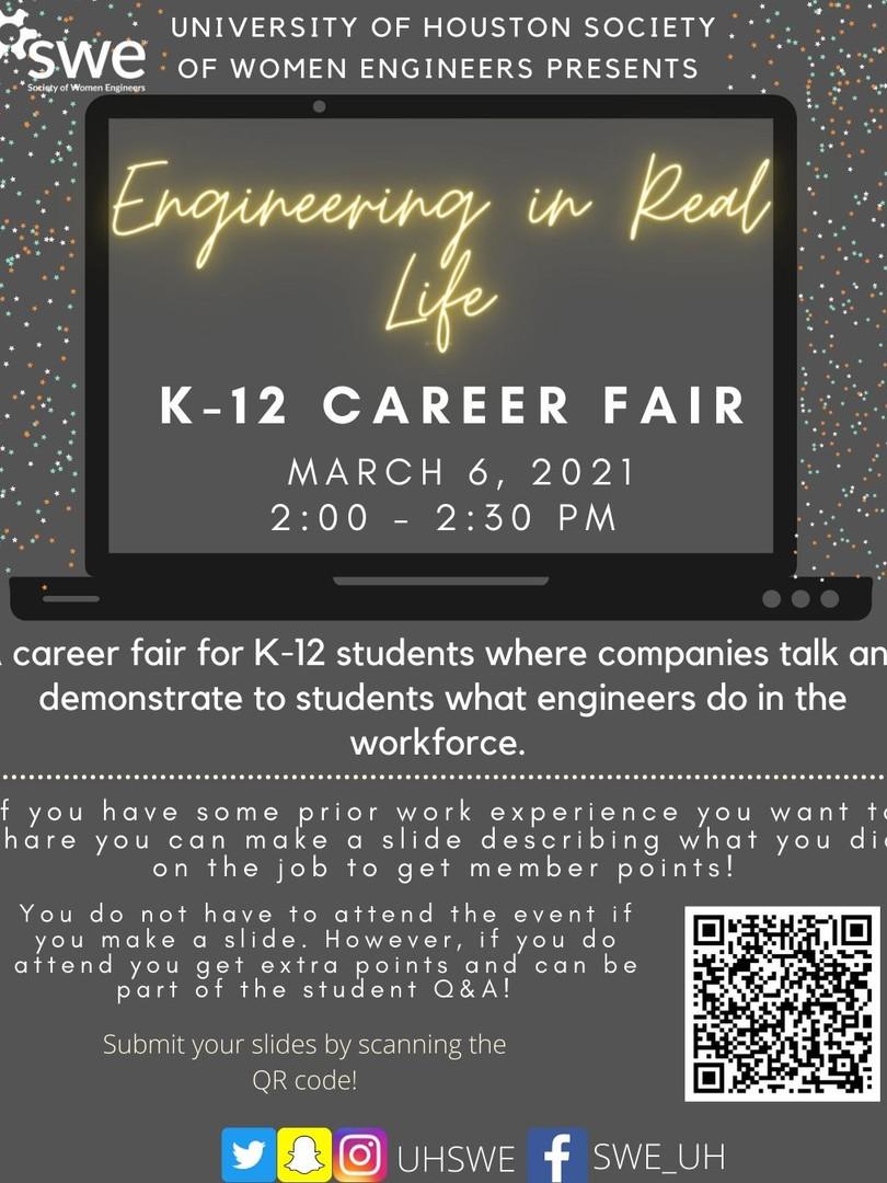 Engineering In Real Life _ K-12 Career F