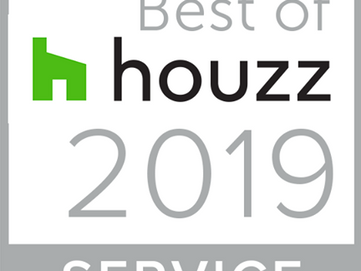 Franklin & Associates Design-Build is honored to receive Best of Houzz Award for the fourth cons