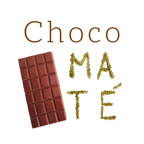 Tablette Choco-Maté
