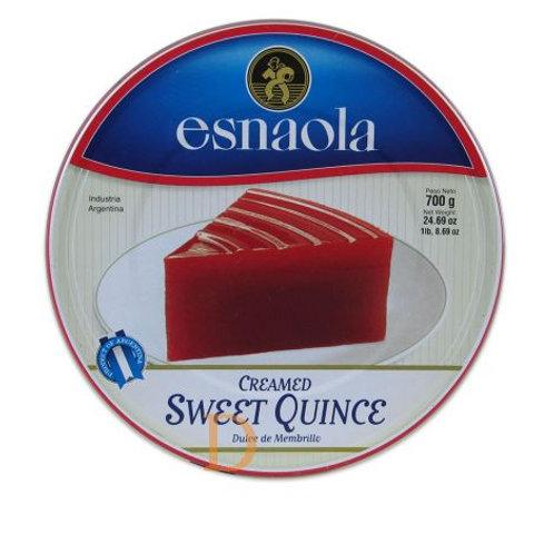 Dulce de Membrillo Esnaola (700gr)