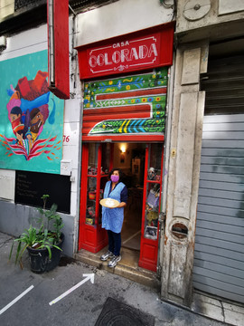Casa Colorada Marseille