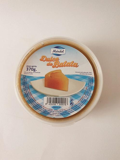 Dulce de Batata Mardel (370g)