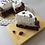 Thumbnail: Brownie Dulce de Leche - Meringue Italienne