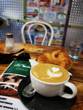 La Touche Café Aix en Provence
