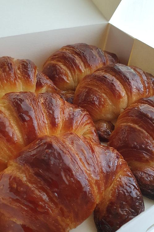 Medialunas - Croissant Argentine - Boite 6 unités
