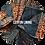 Thumbnail: African Print Blazer and Short
