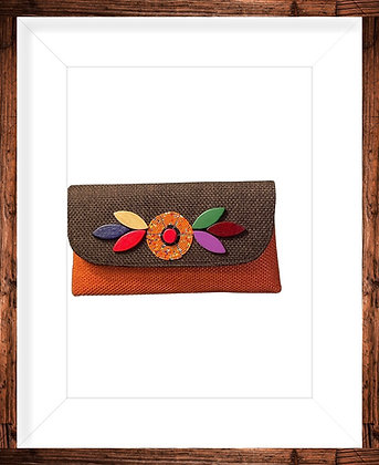 Afrikan Clutch Bag