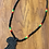 Thumbnail: Pan African Wooden Beads Necklace