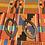 Thumbnail: Tribal Wooden Drop Earrings