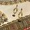 Thumbnail: Wood Dangle Earrings