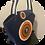Thumbnail: Afrikan Pendant Tote Shoulder Bag