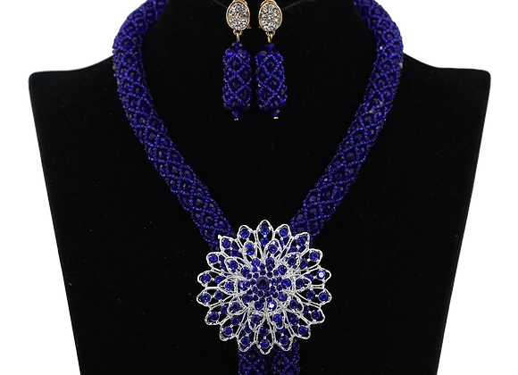 Crystal Nigerian Wedding Party Beads