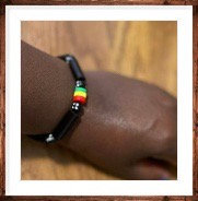 Pan African Bracelet
