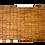 Thumbnail: Doormat:  Acacia Wood