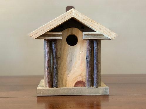 Manse Birdhouse